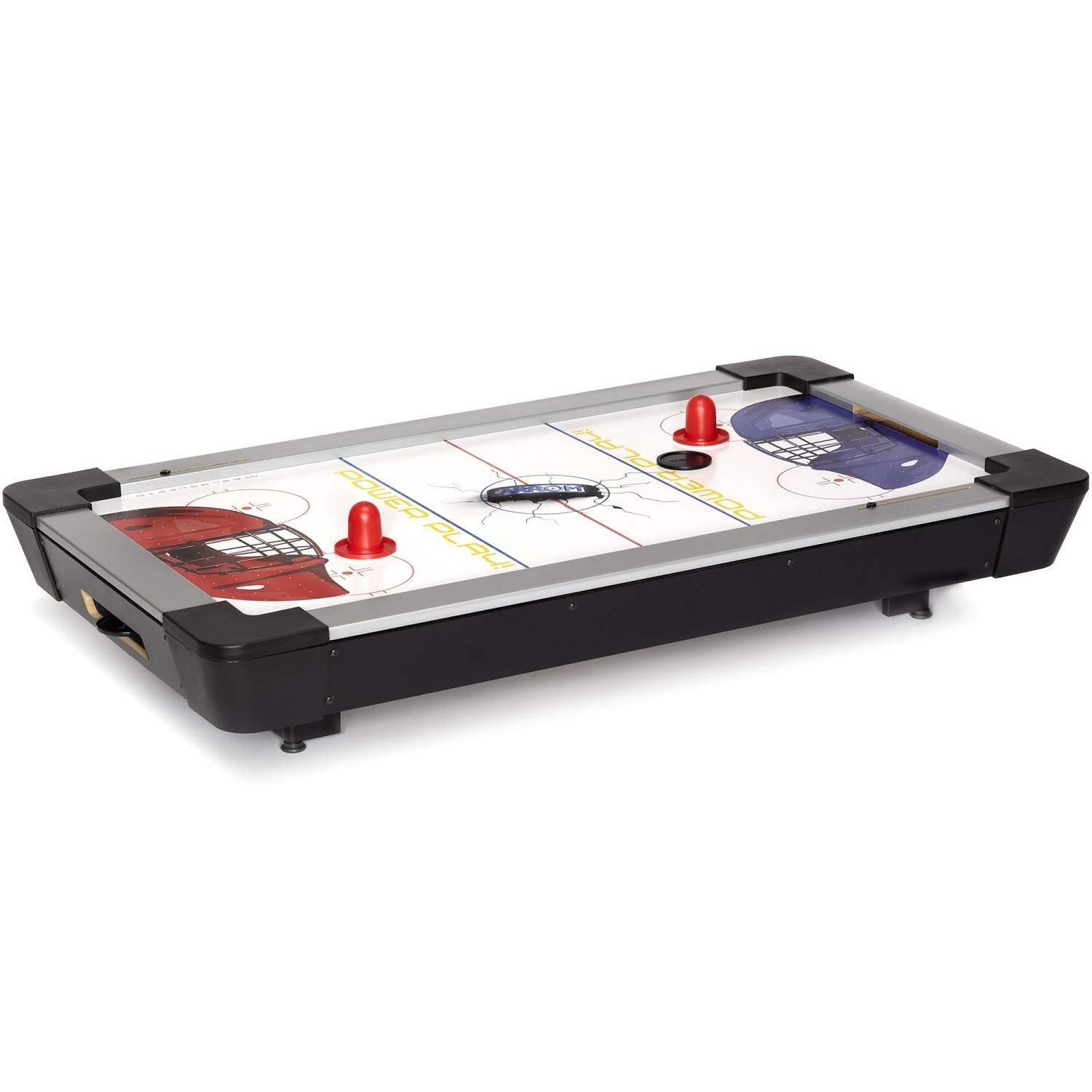 Table hockey 42 39 39 power play jeux familiale autres for Table familiale
