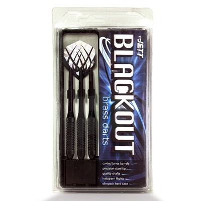 Jett Blackout Darts