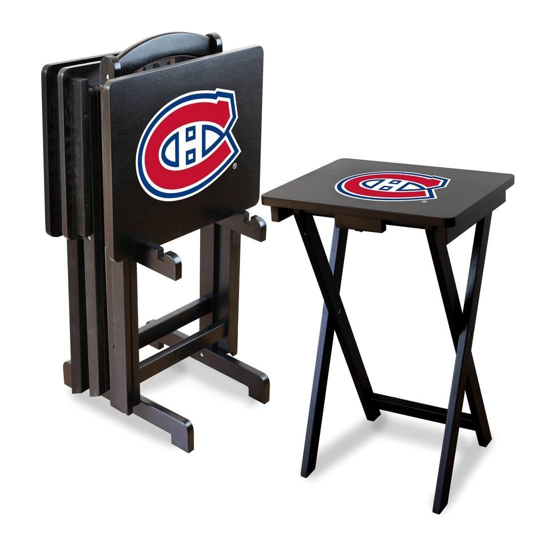 Ensemble TV snack Canadiens de Montréal®