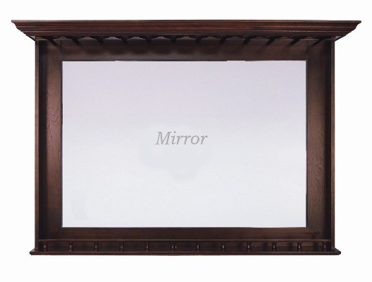 Miroir a bar english tudor miroirs d coratifs bar et for Miroir decoratif montreal