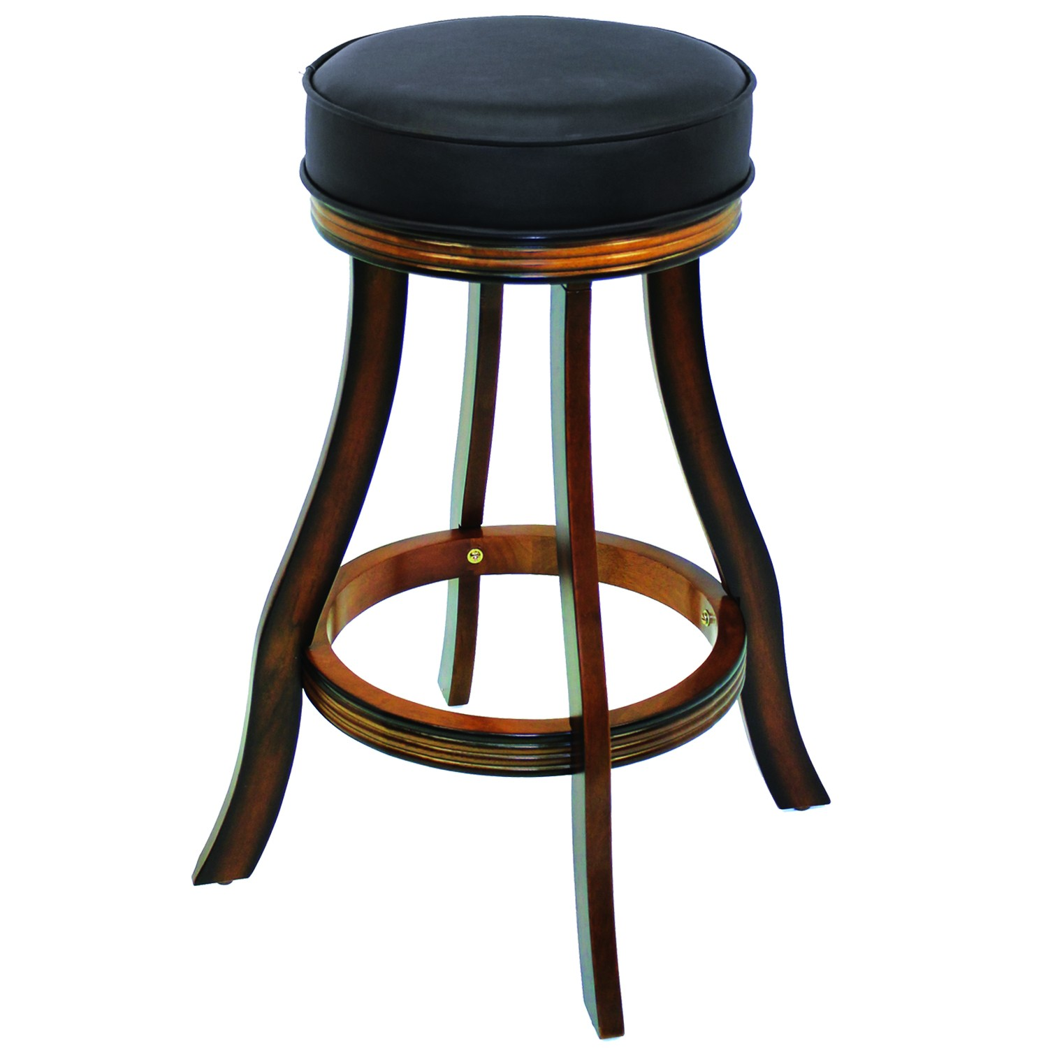 tabouret de bar bstl sans dossier chesnut tabourets en bois bar et tabourets quebecbillard. Black Bedroom Furniture Sets. Home Design Ideas