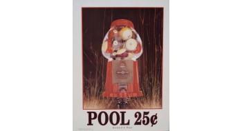 Billiard Poster 25