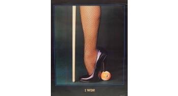 Billiard Poster I win