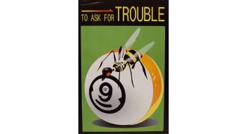 Billiard Poster trouble