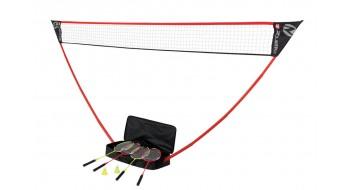 Badminton portatif Zume