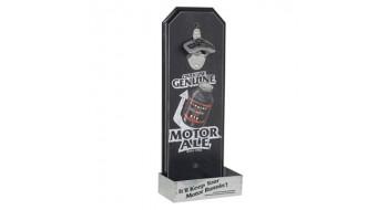 Harley-Davidson moteur Ale Wall Mount décapsuleur