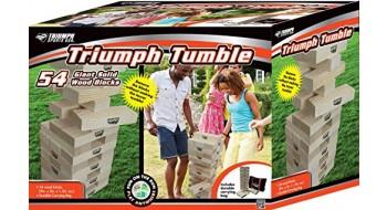 Triumph Sport Tumble Jeu