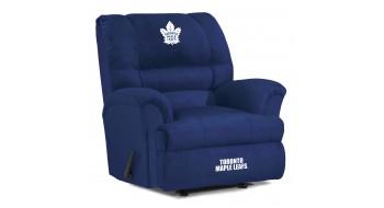 Fauteuil en microfibre Toronto Maple Leafs®