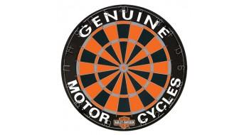Cible de dart motorcycle genuine