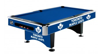 Table Billard 8p Toronto Maple Leafs®