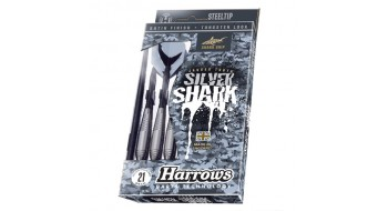 Dards Silver Shark