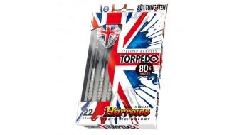 Dards Torpedo 80%