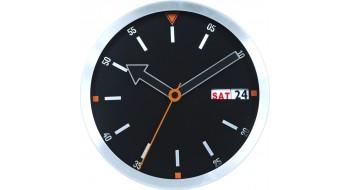 Horloge en metal