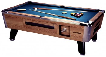 Table Billard commercial Monarch 8p