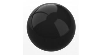 Boule noire Aramith