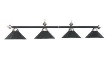Lampe B78-LTHR NOIR