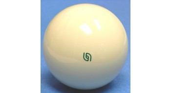 Boule de Choc Magnétique, 2¼ pouces