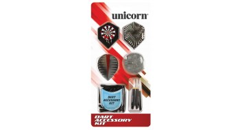 Unicorn Dart Kit d'accessoires