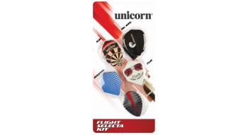 Unicorn Selecta Flight Kit