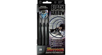 Dark Black Arrow