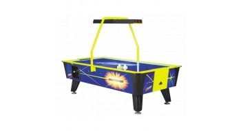 Dynamo Hot Flash II Coin Operated Air Hockey Table