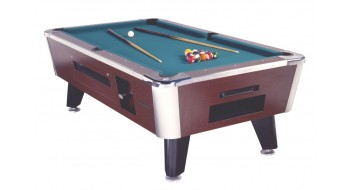Table Billard commercial Eagle 8p