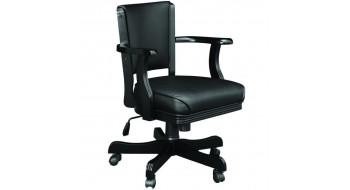 Chaise pivotante GCHR2 noir