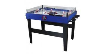 Table de hockey - Jett Ice Raider - avec tiges Internationale
