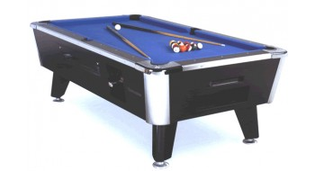 Table Billard commercial Legacy 8p