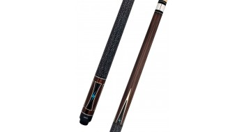 Baguette Falcon Série MP - Rosewood turquoise