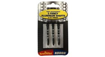Tige de dard aluminium