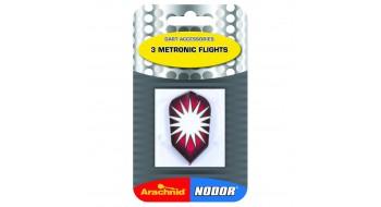 Vols pour Nodor Three Metronic