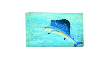SAILFISH SIGN