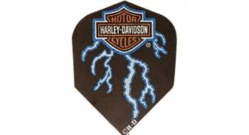 Plume de dard Harley Davidson 6410