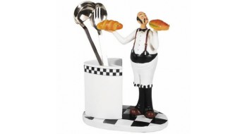 Waiter - Utensil Holder