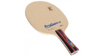 1 Raquette Pingpong GIANT DRAGON Balsa Carbon