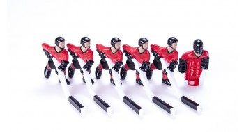 Equipe A 6 Joueurs Calgary