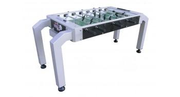 Table soccer pour personnes à mobilité réduite