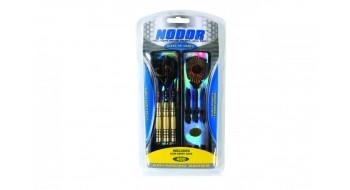 Nodor STA400 Dart Set en acier