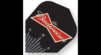 Vols pour Budweiser Dart