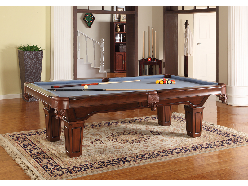 Table billard 9p bristol prix sp cial tables de billard 9 39 tables de billard billard et Prix d un billard table