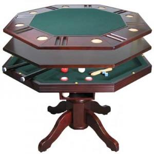 Table De Billard Camden 3 En 1 Table Muti Jeux Poker Et Casino