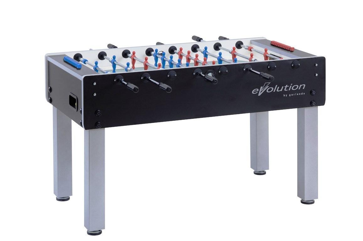 Table Babyfoot  GARLANDO G-500 EVOLUTION