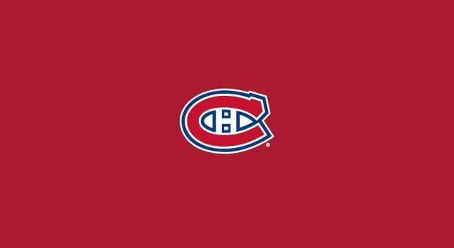 Tapis de table de billard 8p - Montreal Canadiens