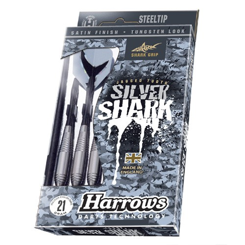 Dards Silver Shark