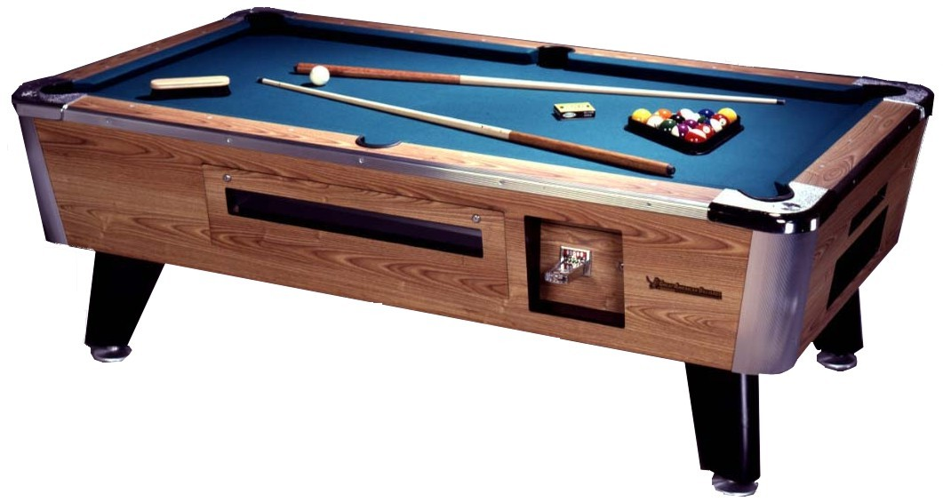Table Billard commercial Monarch 8p