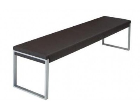Bench de table Fusion 7p