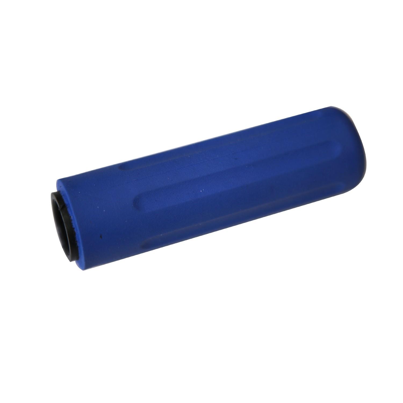 Poignée bleu Anti Transpiration pour baby foot Roberto Sport