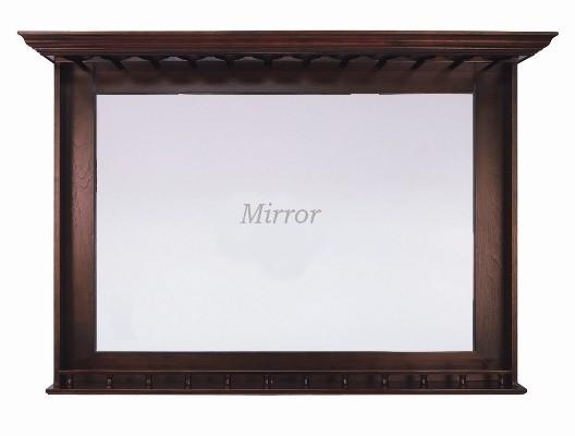 Miroir A Bar- English Tudor