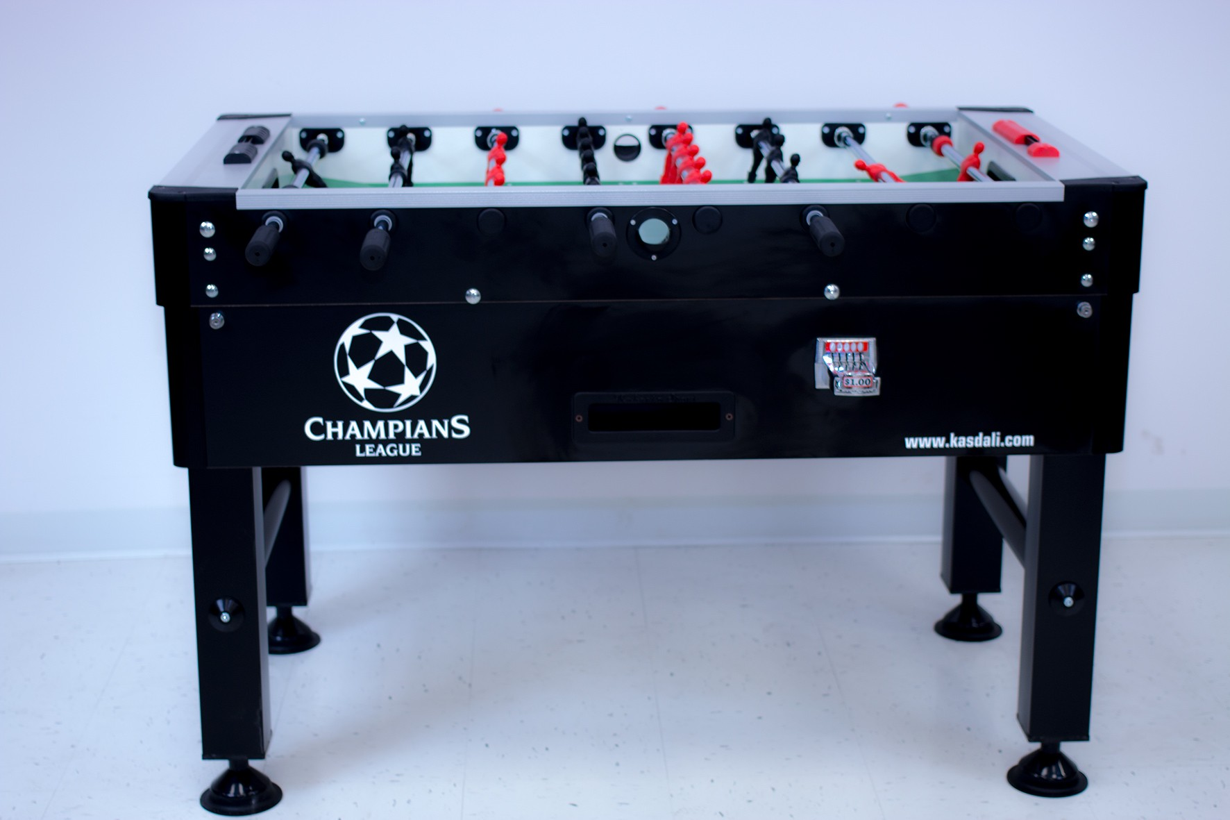 Table soccer Champions League